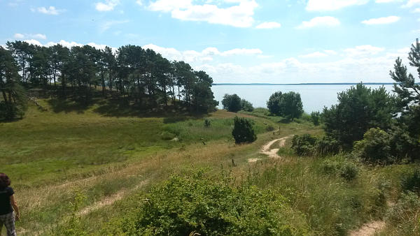 Halbinsel Gnitz-2