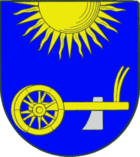 Wappen von Zlocieniec