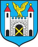 Wappen von Gelting